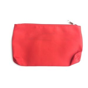 Allure Bags - Red Cosmetic Pouch